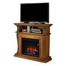 classic flame corinth electric fireplace 23de1447 o107