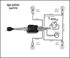 grote lights wiring diagram basic turn signal wiring diagram 5 wire trailer wiring at Basic Tail Light Wiring Diagram