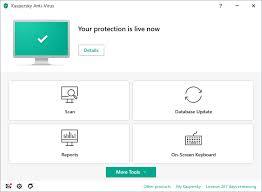 Kaspersky Antivirus Software 2021 | <b>PC</b> Virus <b>Protection</b> | Kaspersky