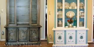 chalk paint furniture before and afterHow to Chalk Paint Furniture