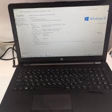 <b>Ноутбук HP 15</b>-<b>rb026ur 4US47EA</b> – купить в Москве, цена 17 000 ...