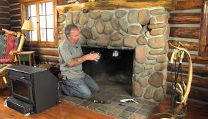wood pictures gas ethanol designs holder de mantel prefab heater plans firewood burning bunnings tabletop best