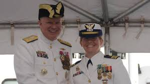 Former Great Lakes Coast Guard Commander Passes Away From