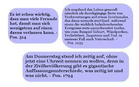 Zitatesammlung Daniel Glattauer Geschenkt Dunkelbunt