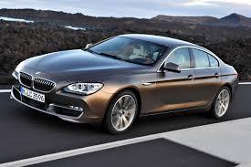 2013 BMW 6 Series Gran Coupe - VIN: WBA6B4C57DD098006