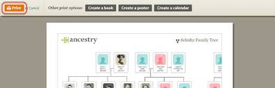 Build A Family Tree In Excel Printing A Family Tree