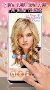 Kapsels Op Eigen Foto Vrouwen Kapsels 2019 For Android Apk Download