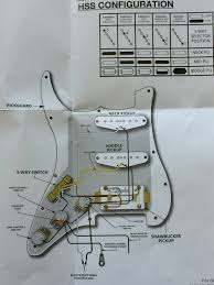stratocaster wiring diagram no tone controls wiring diagram fender stratocaster shawbucker wiring problem no tone control rh thegearpage net fender wiring diagrams mexican strat wiring diagram