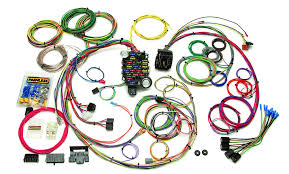25 circuit classic plus customizable 1969 74 gm muscle car chassis Painless 18 Circuit Wiring Harness 25 circuit classic plus customizable 1969 74 gm muscle car chassis harness by painless painless 12 circuit wiring harness
