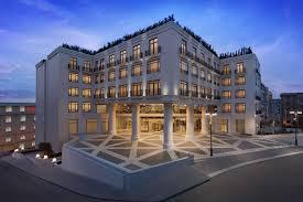 CVK Park Bosphorus Hotel Istanbul - Skyscanner Oteller