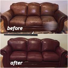 red wine color leather furniture dye reviews and pictures