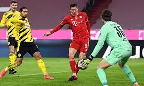 We did not find results for: Bayern Munchen Borussia Dortmund 4 2 Lewandowski Mit Note 1