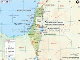 map of israel israel map Israel In The World Map Israel In The World Map #24 israel world map