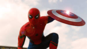 spider man in captain america civil war