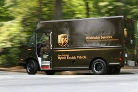 Image result for ups rng vehicle