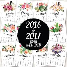 july 2016 calendar printable template lively 2017