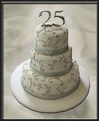 25 Year Anniversary Cake At Rs 700 Pack Kankarbagh Patna Id