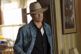 Justified' series finale review: 'We dug coal together' - Los Angeles Times