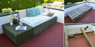 furniture of pallets. VIEW IN GALLERY Outdoor-Pallet-Furniture-DIY-ideas-and-tutorials20 Furniture Of Pallets A