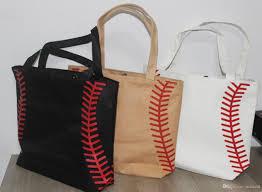 2019 in stock softball baseball bag tote brand new fashion baseball totes canvas tote sports softball bag from richeal8 4 53 dhgate com