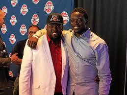 Reggie Jackson hopes to lead Pistons to ...