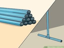 image titled make a ballet barre step 6