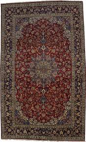 details about lovely palace size traditional najafabad persian rug oriental area carpet 10x17