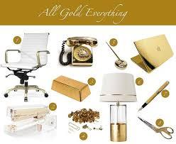 decorative office supplies. decorative office supplies 33 best gold images on pinterest e