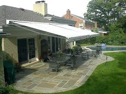 patio awning side panels patio awning side panels two retractable awnings side by side over a patio awning side panels