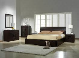 Modern Bedroom Furniture Nj Bedroom Cozy White Modern Bedroom Design Ideas With Large Modern