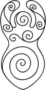 81400c82b714b023de3a0f53c62106d8 quilling design hand embroidery spiral pattern use the printable outline for crafts, creating on spiral pattern template