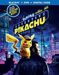 POKEMON Detective Pikachu' Home Entertainment Release Date Annoucement –  Reel Talker