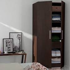 furniture design cupboard. Domenico XL Wardrobe (Two Door, Without Mirror Configuration) By Urban Ladder Furniture Design Cupboard G