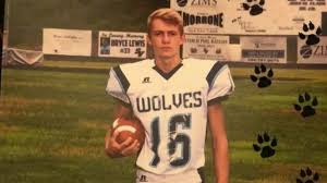 Spring Valley football player a candidate for a heart transplant | WCHS