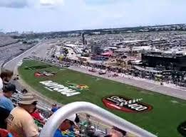 Daytona 500 Seating Chart 2019 Photos At Daytona International Speedway