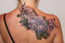 тату орхидея татуировки 29 фото