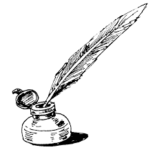 feather pen cliparts free download clip art free clip art on