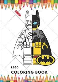 And you can freely use images for your personal blog! Lego Coloring Book For Kids Ages 4 8 32 Coloring Page Big Coloring Books For Small Hands 8 27x11 69 In Coloring Books Paul Publishing 9781797562872 Amazon Com Books