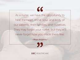Nurse Quotes Inspiration Nurse Quotes Inspirational Quotes About Nurses LRS Healthcare