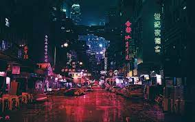 Japan 4k Wallpaper City