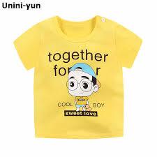 Detail Feedback Questions about 9m 6Y <b>Children's T shirt</b> boys t ...