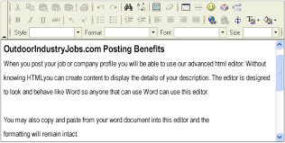 Resume Posting Magnificent Posting Benefits
