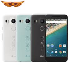 Originele Ontgrendeld Lg Nexus 5X H791 ...