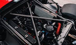 It's a design exercise that ferrari promises can slay any. Ferrari P80 C Is A One Off Racecar Created For A Ferrari Client