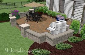 Small Picture Brick Patio Wall Designs Best Patio Wall Design Home Design Ideas