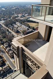 Living The High Life - The Atlantic Residences Penthouse 4601 $1,300,000 -  atlantaSKYriseblog.com |