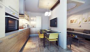 Small Picture Inspiring Very Small Apartment Kitchen Design Awesome Home Design