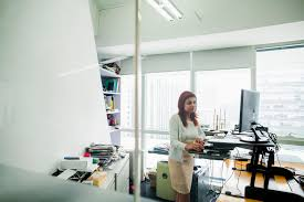 is your standing desk doing more harm than good wellness us news