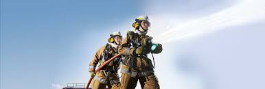 fire fighter defence jobs