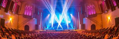 Fox Performing Arts Center Riverside Tickets Schedule